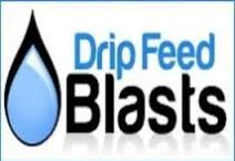 Drip feed 200++ backlinks per day for 30 days