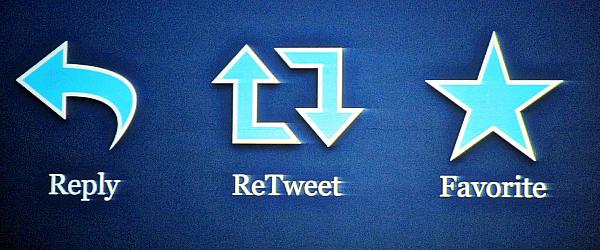 Instant start 1000 Re-tweet or Favourite