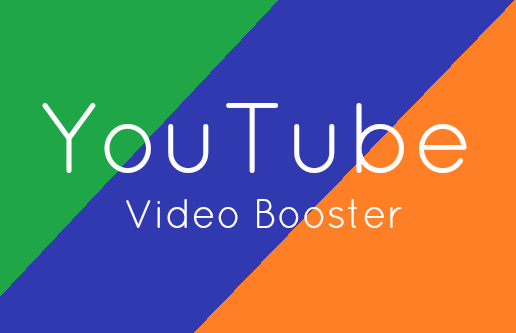 VIDEO BOOSTER - ADD 40 Likes + 40 Favorites + 4 Comments To Your Video