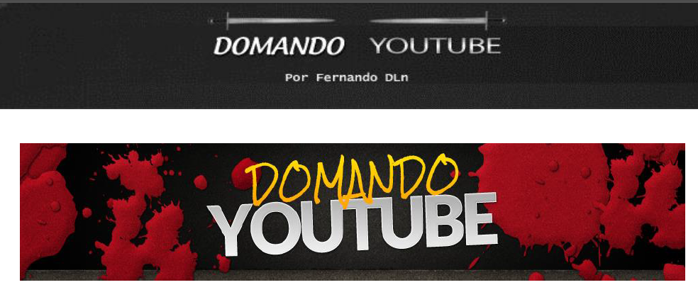 Domando Youtube eBook