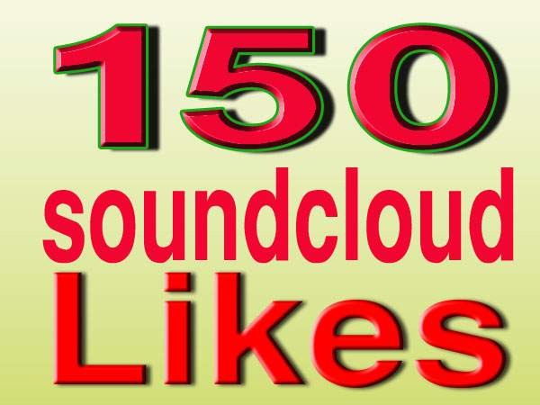 I provide you Free 5k Plays With 150 soundcloud likes or reposts or followers