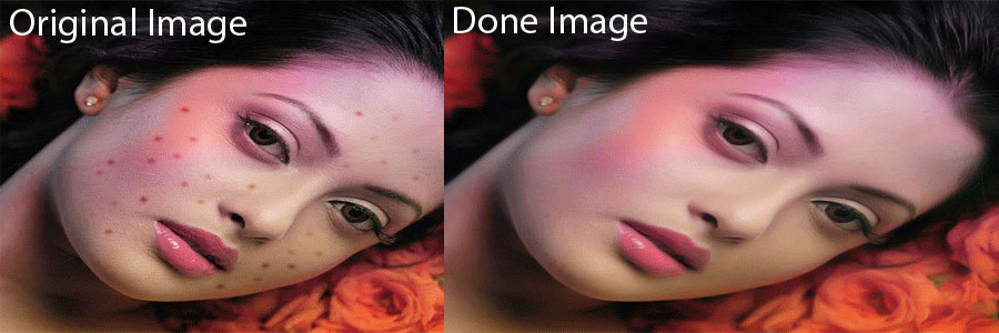 Photo editing services by photoshop(background removal,color correcttion,clippingpath,neck joint)