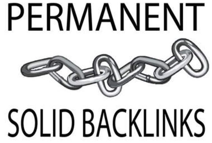 give 4 permanent backlink PR4,  15 permanent backlink PR3 and 15 permanent backlink PR2 on Blogroll