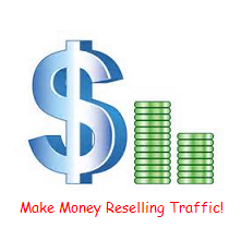 Traffic Reseller Website With Bonus!