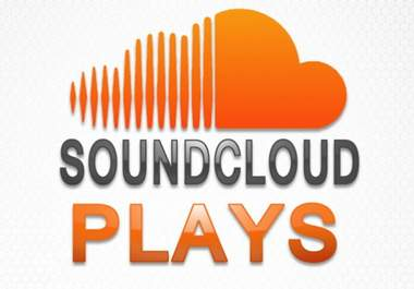 Get 50k+ Soundcloud Plays/ Downloads + 100 Likes + 50 repost
