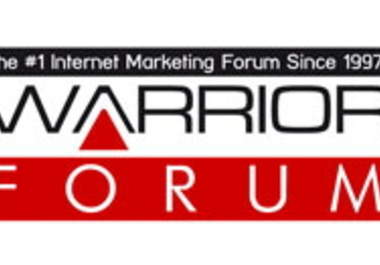 offer you my signature link on Warrior Forum for one month