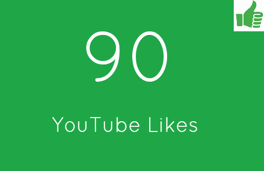 90+ Real Video Likes Within 24 Hours