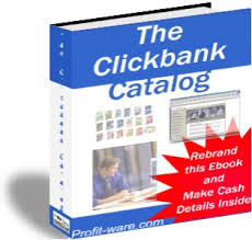 give you access to over 400 CLICKBANK products