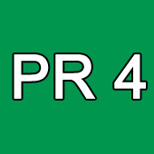 Put Your Site on My PR4 Blog