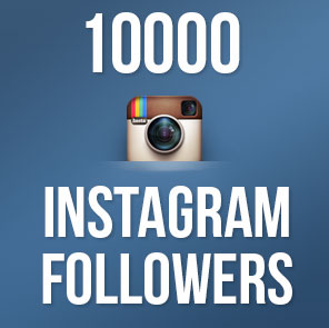 get you 10000 High Quality Instagram followers within 72hrs