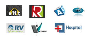Professional Text Logo Design Services For UK, USA, All Europe, Asia