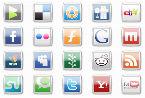 30 High DA Social Bookmarking for your website