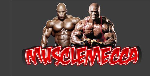 Bodybuilding Banner 6