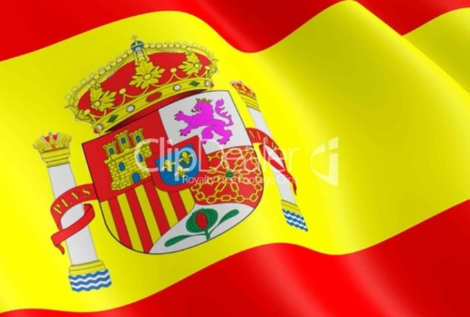 GUARANTEED SPAIN UNLIMiTED Real Human Traffic for 1 month