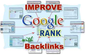 Build GOOGLE friendly High Pr Two Tier link pyramid with over 1500 backlinks
