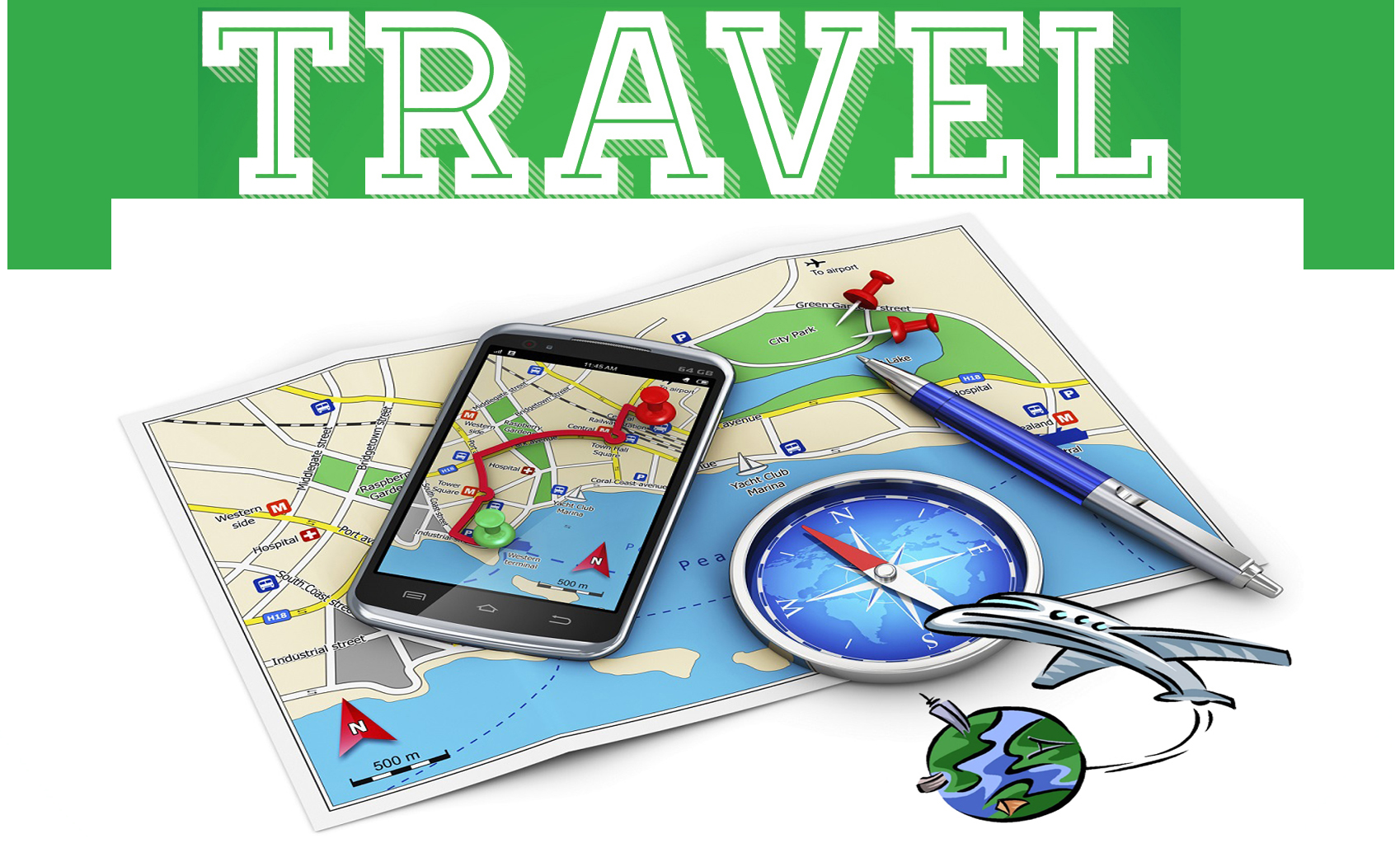 give you 3 homepage niche PR5 TRAVEL blog,  permanent blogroll quality link DA+PA