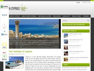 Travel Blog Guest post Sponsored Blog Review