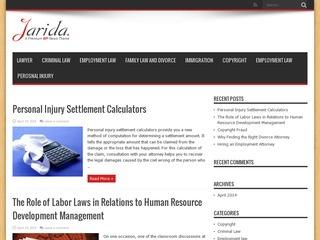 PR 5 Law Business Guest post Sponsored Blog