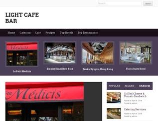 Hotel,  Cafe Bar & Resturants PR 3 Guest post Sponsored Blog