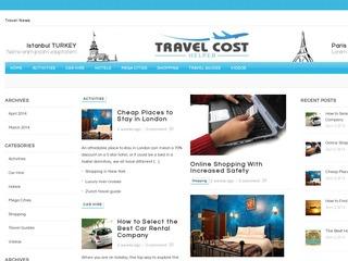 PR 3 Travel blog guest post Sponsored Blog