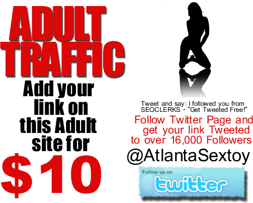 add your link or banner to an adult site