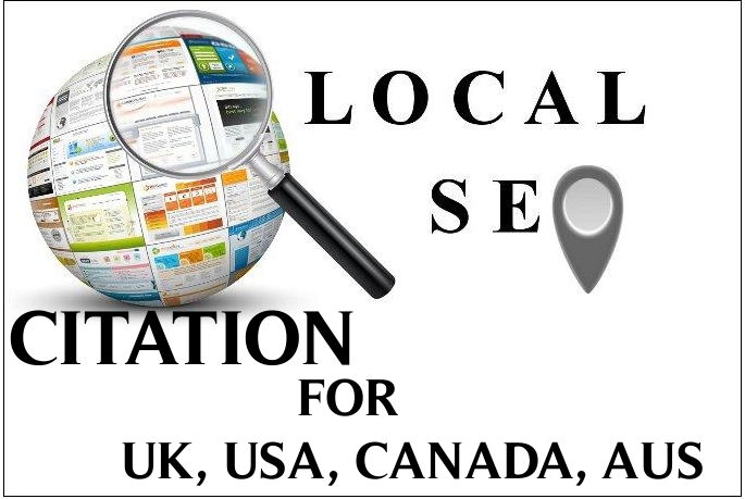 do 10 local business listings or local citations from high PR web directories
