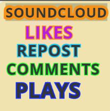 Excellent Soundcloud Package-7,000 Plays, USA 80 Likes  20 Repost within 24 hours