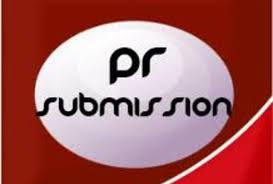 in less than 48hrs Submit Press Release to PrBuzz,  SBWire and MyPrGenie