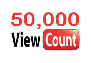 add 10000+ YOUTUBE Video View Or 9000+ or 8000+ or 7000+ or 6000+ or 5000+ with in 1Day
