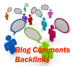 I will provide you 8 blog commenting service