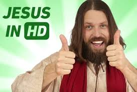 II Will Have Jesus Create An Awesome Promotional Video