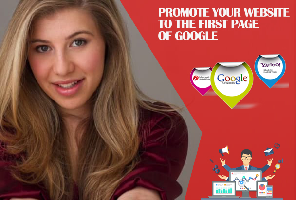 Rank on Google 1st page by exclusive - 2018 Update Tu...