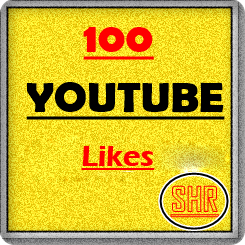 100 Youtube Video Likes Non Drop split link 4