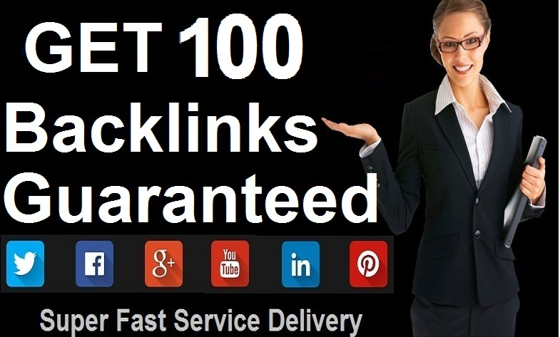 Create 120 Social Media Dofollow Bookramks Google High Page Rank Sites Manually
