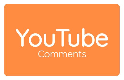 YouTube Promotion Package - 10 Orange