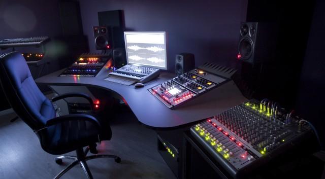 Proffesional Audio Mastering