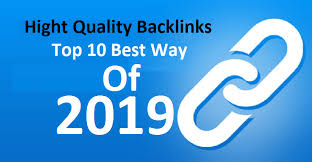 do you need 250 High Quality Backlinks Improves SEO In 2019