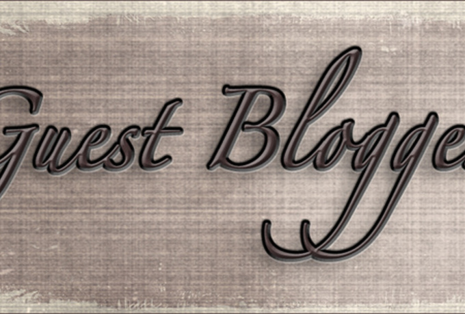 I will allow you to do guest post on PR2, PR3 quality blogs that accept guest post