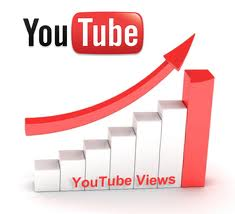 give you guaranted 10000+++ real Human youtube video views