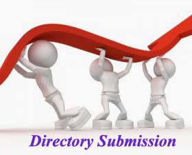 I will submit your site to 50 Higt PR top directories