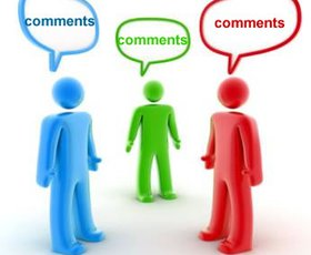 I will send 100.000 Blog Comments