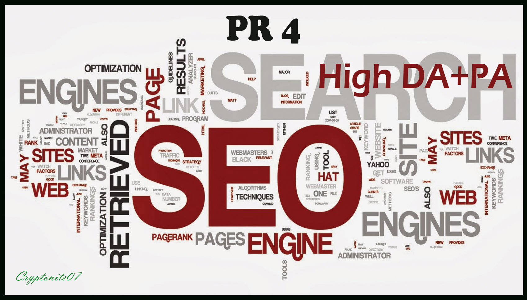 Give you 10 link homepage niche PR4 Blogroll