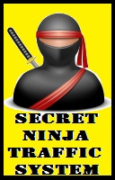 SECRET NINJA SYSTEM SENDS TONS OF CHEAP BUT LASER TARGETED TRAFFIC TO YOUR WEBSITE