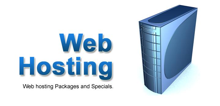 Web Hosting, Disk Space 12GB, Bandwidth Unmetered, ...