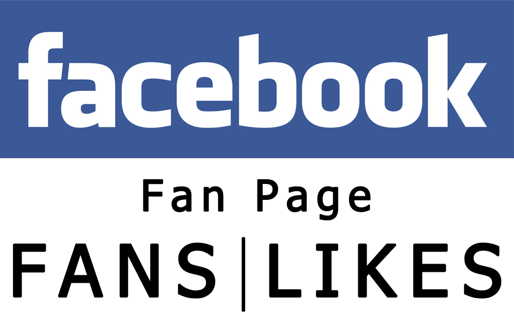 give you 600 Fanpage or 6000 Photo and Post likes 100% guaranted within 24 hours