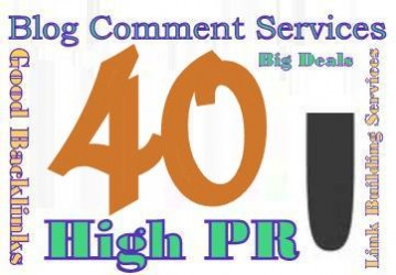 Do manual 40 Highpr Blog Comment 10PR5 10PR4 10PR3 10PR2 Dofollow Links