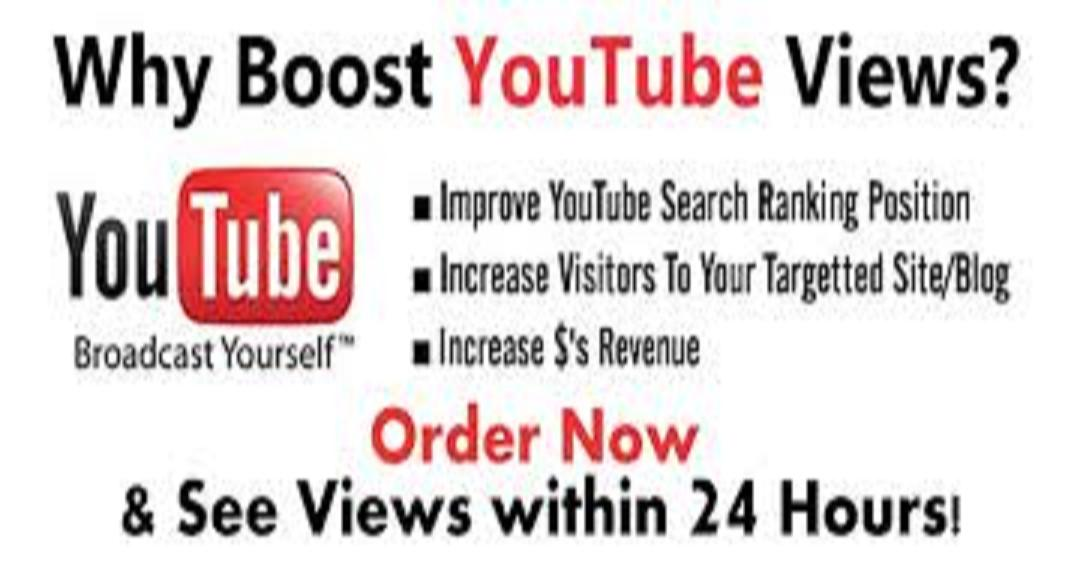 get tons of YouTube views through my hidden strategy