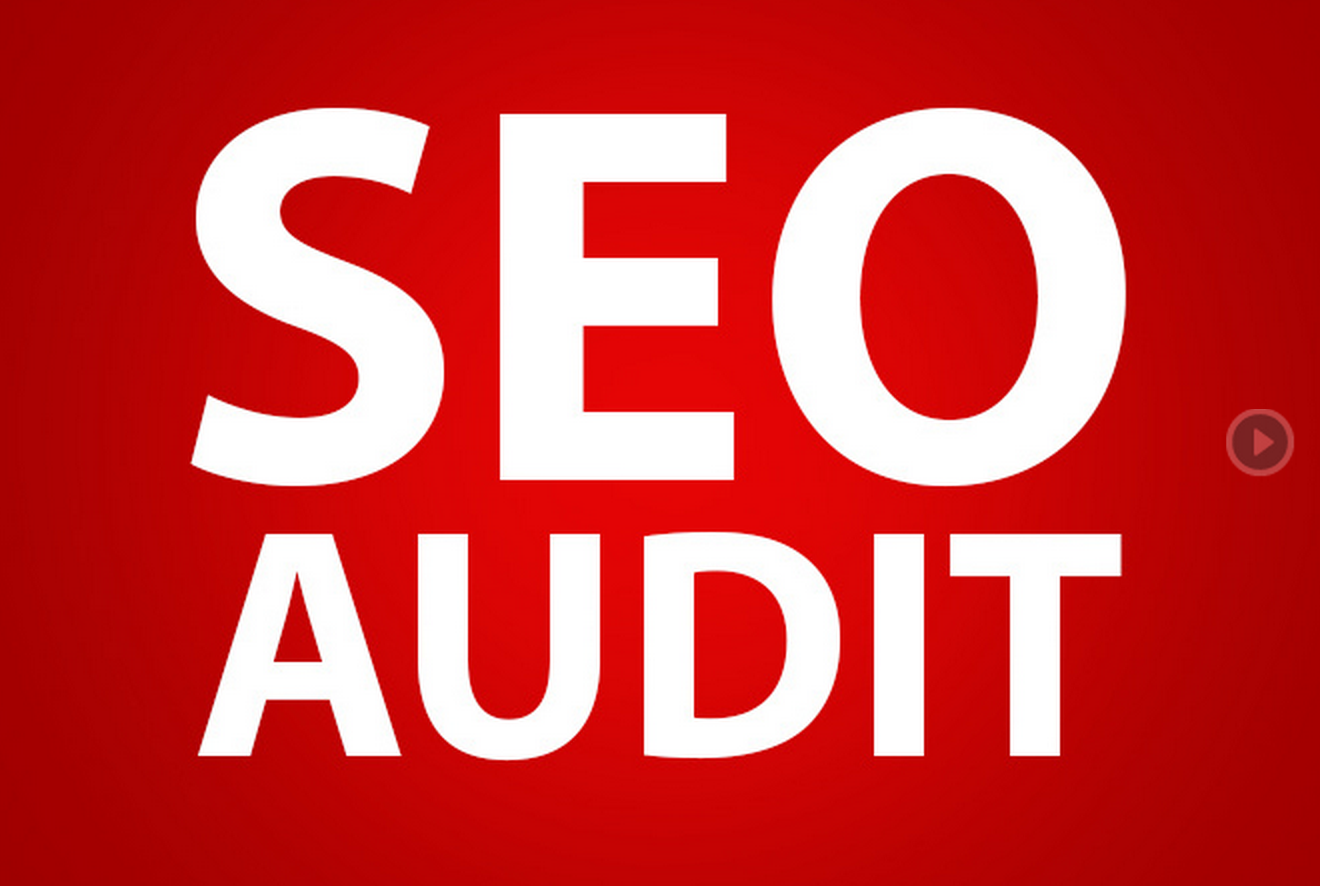 10 plus page SEO report on your website