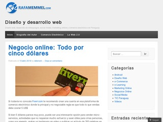 Review for your product in Spanish