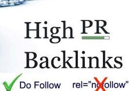 provide HighPR Pages 3PR6 6PR5 8PR4 8PR3 10PR2 DOFOLLOW Blog Comment